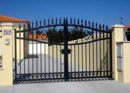 Portão 2