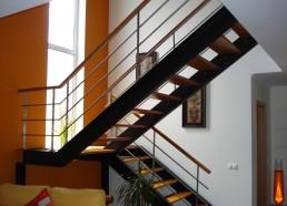 Escadas 07