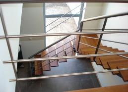 Escadas 12